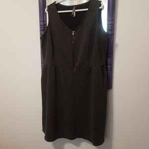 Gorgeous Penningtons dress - with pockets!